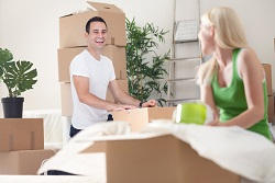 Professional Removers in W9
