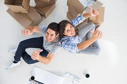 Experienced Movers in W2
